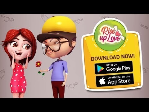 Rise up Love game