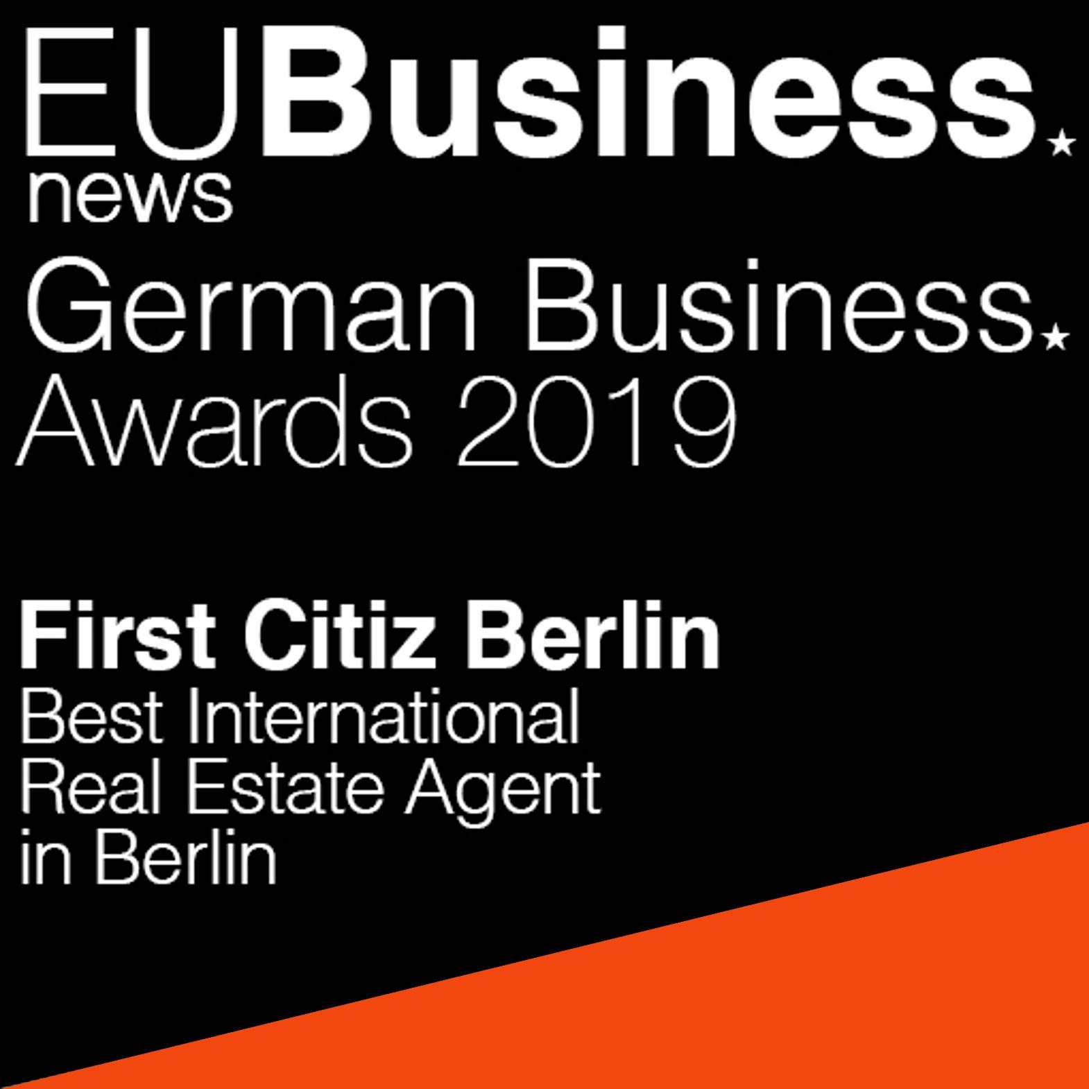 Best International Real Estate Agent in Berlin