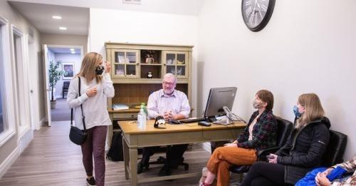 Migraine & Neuro Rehab Center