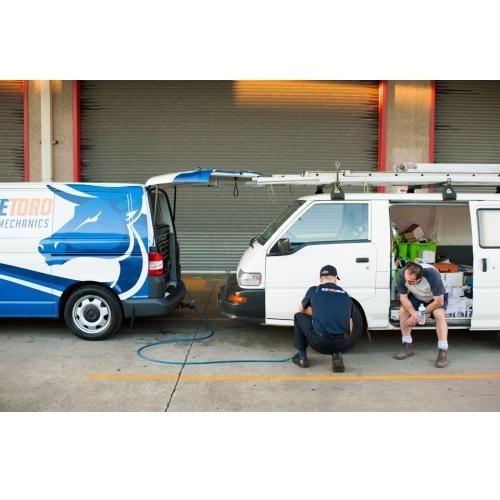 Blue Toro Mobile Mechanics Albury/Wodonga