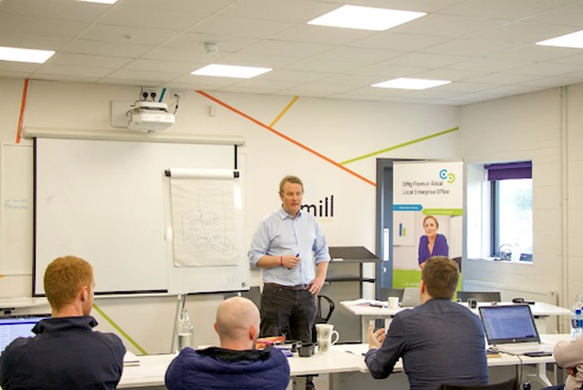 Benefits of motivational business coaching in Ireland