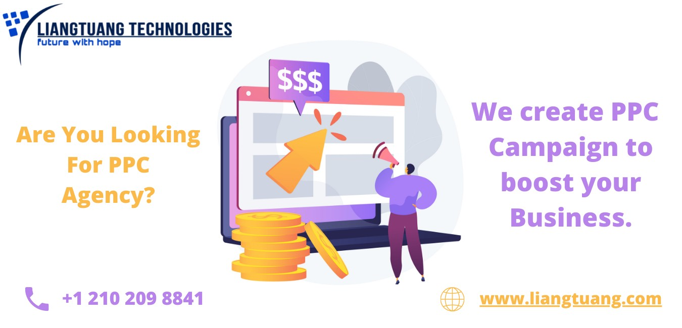 PPC Services | Pay Per Click Marketing Agency