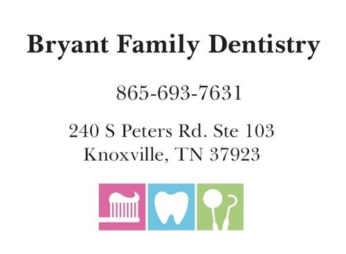 Bryant Family Dentistry in Knoxville, Tennessee