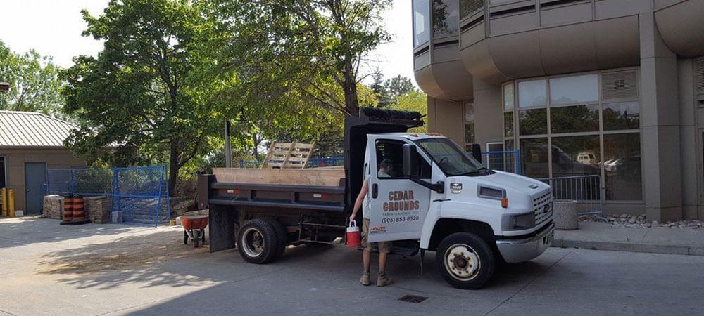 Cedar Grounds Maintenance Inc.