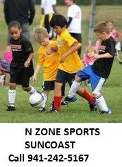 N ZONE SPORTS SUNCOAST