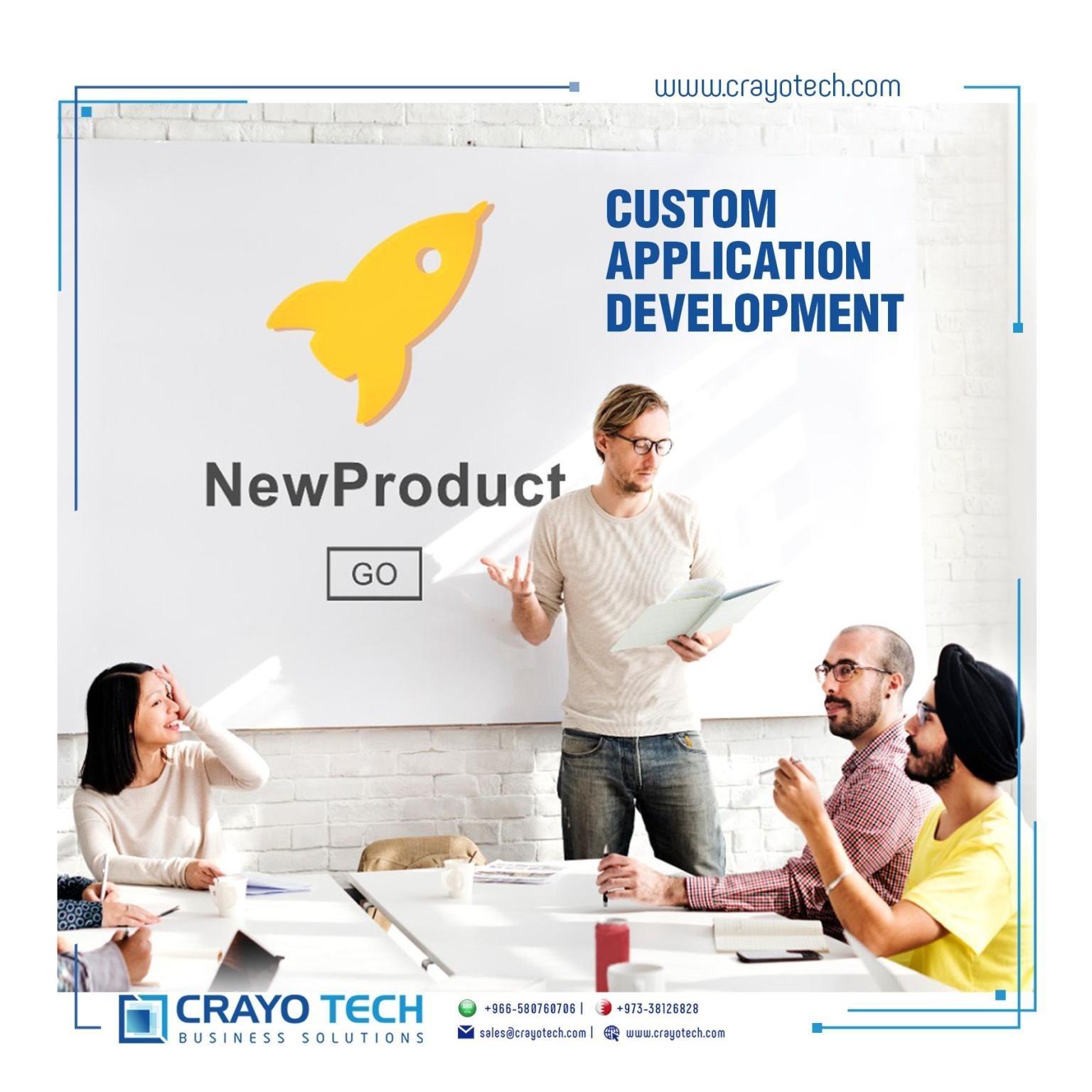Website Development in Bahrain