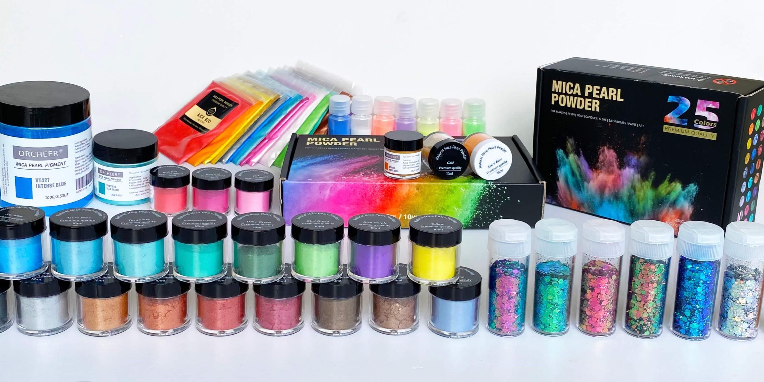 Best Pigment Manufacturer | Supplier