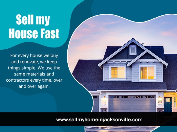 Sell My House Fast Jacksonville