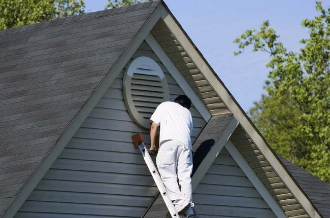 Painting Contract Vernon CT