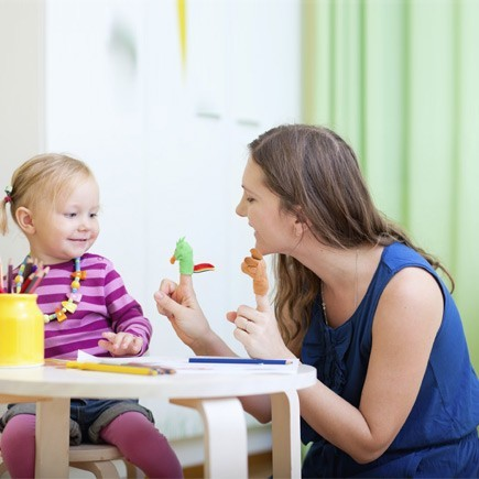 Find Best Speech Therapist In Noida