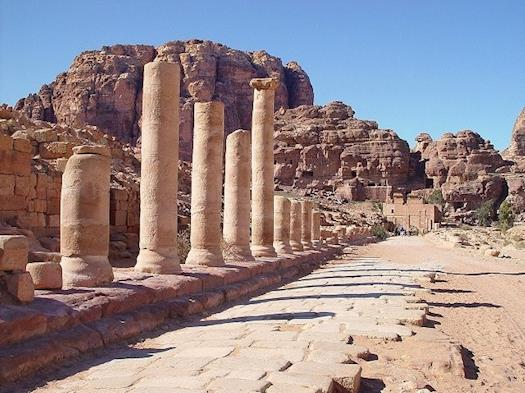Petra Day Tour & Trip
