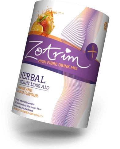Weight Loss is Simple With Zotrim