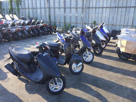 Japanese Used Motorcycles Export - Autorabbit.jp
