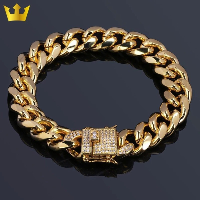 12mm Bracelet