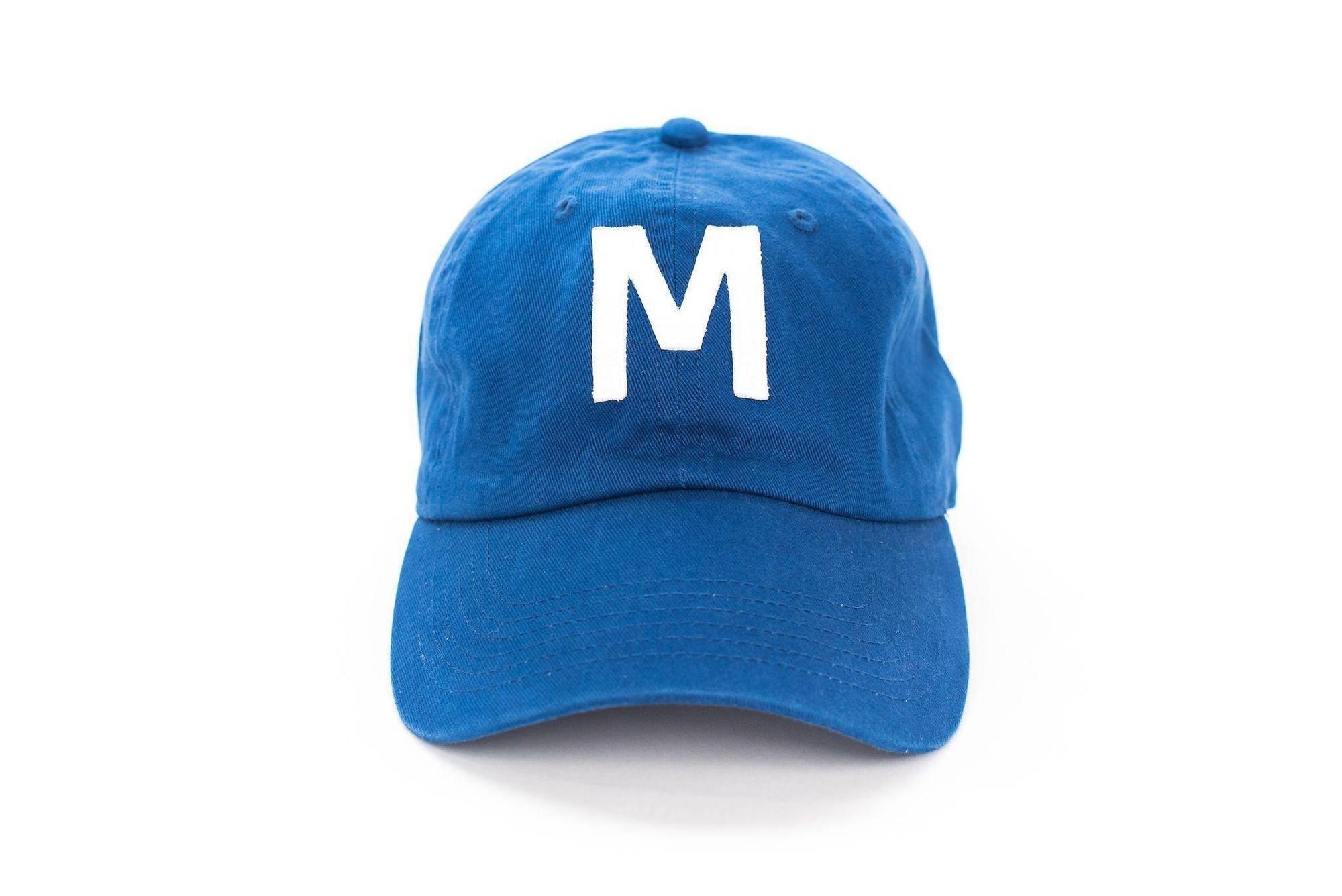 Royal Blue baseball hat