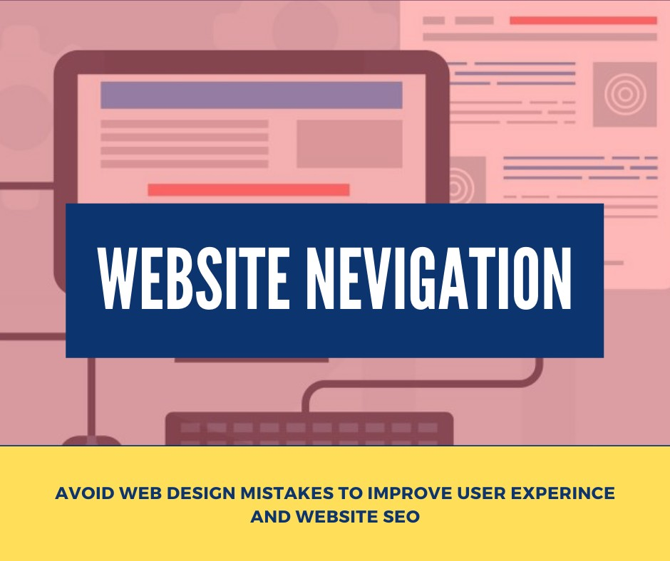 Poor Navigation Of A Website Can Affect Its SEO