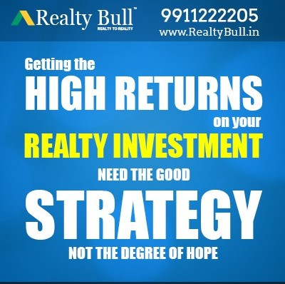 High Returns on your RealtyBull Investment