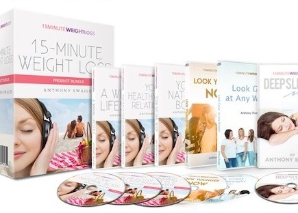 15 Minute Weight Loss [Limited $10 Disc]