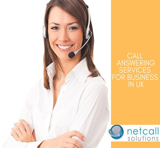 Professional Call Answering Services For Business in UK