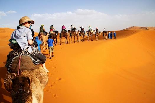 Zayan Travel Tours Morocco