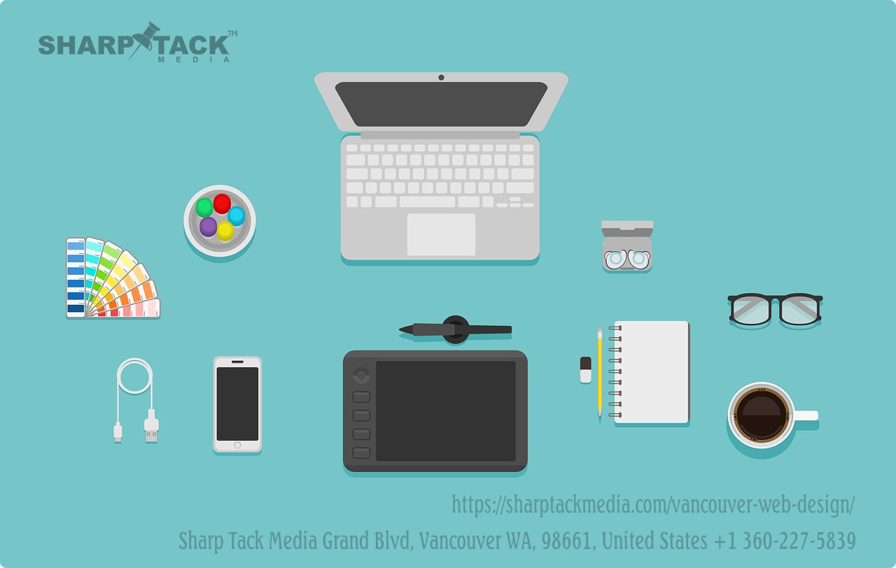 SHARP TACK MEDIA VANCOUVER