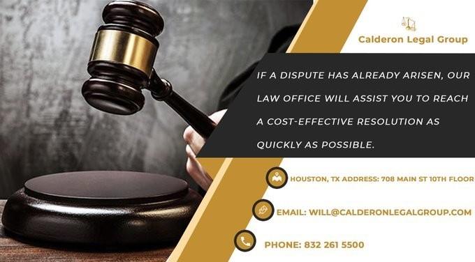 Calderon Legal Group