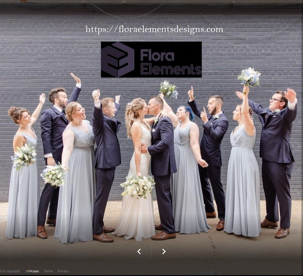 Wedding flowers Delafield