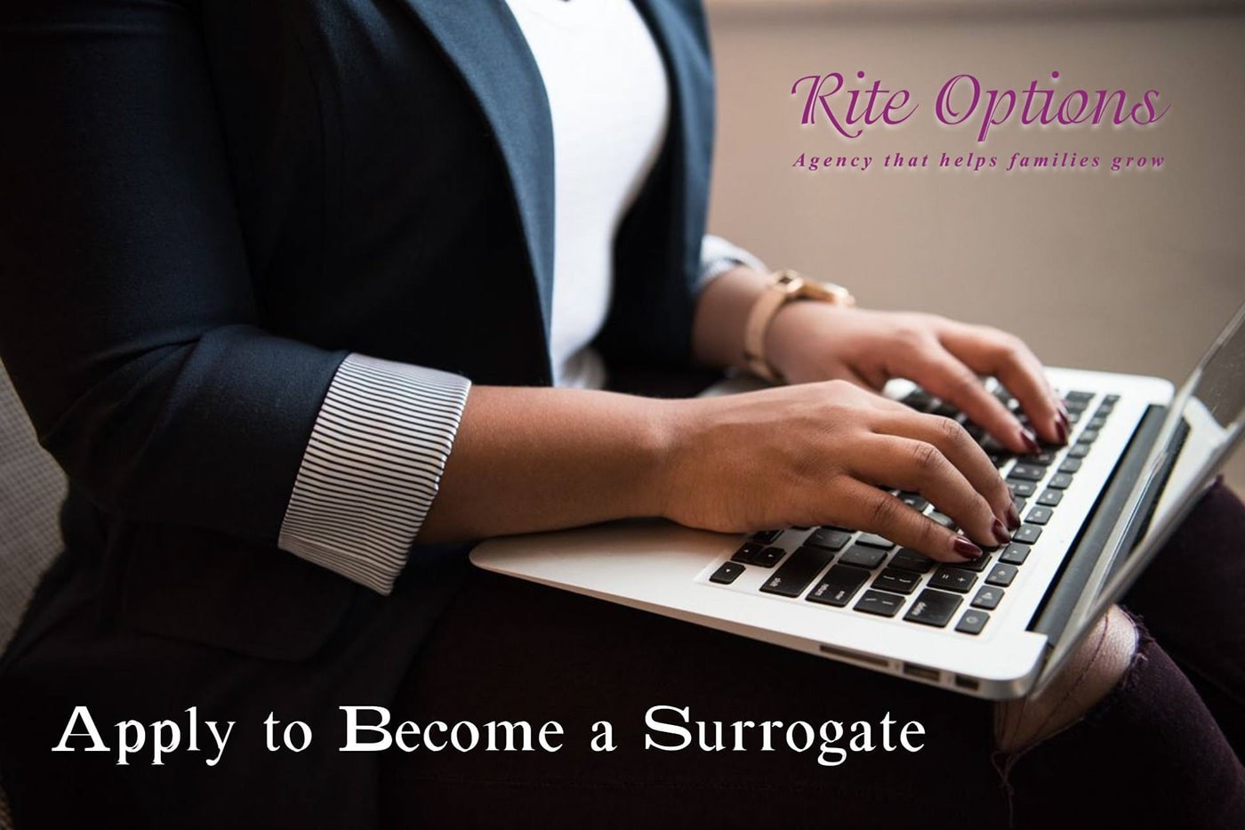 Apply to Become a Surrogate
