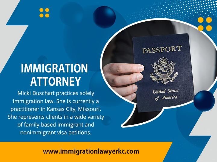 Immigration Attorney Kansas City
