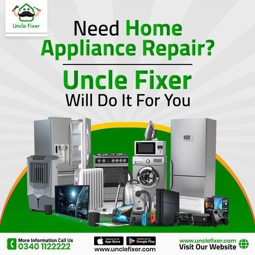 Water Dispenser Repair – Uncle Fixer