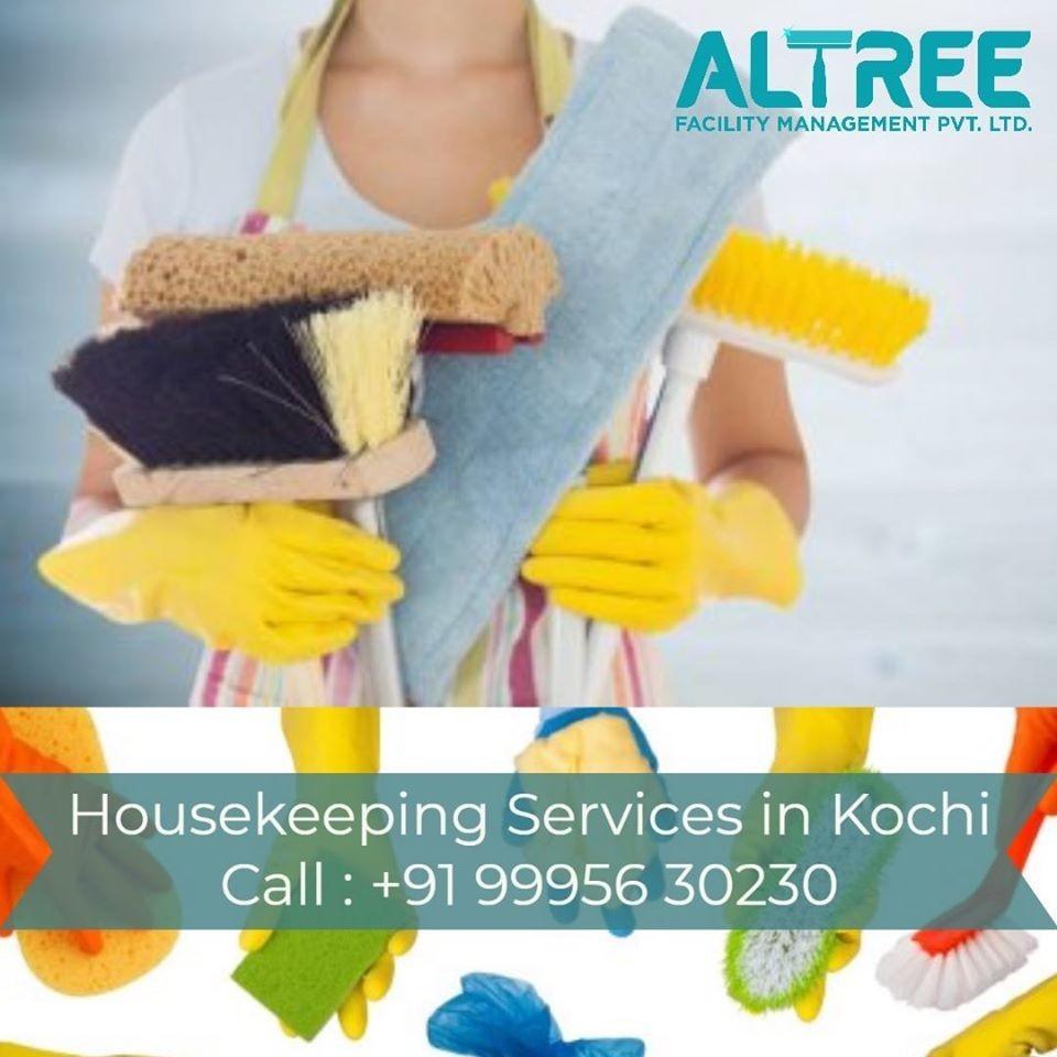 Housekeeping Services in Kochi, Ernakulam, Kerala