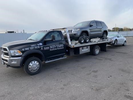 Nicety Towing