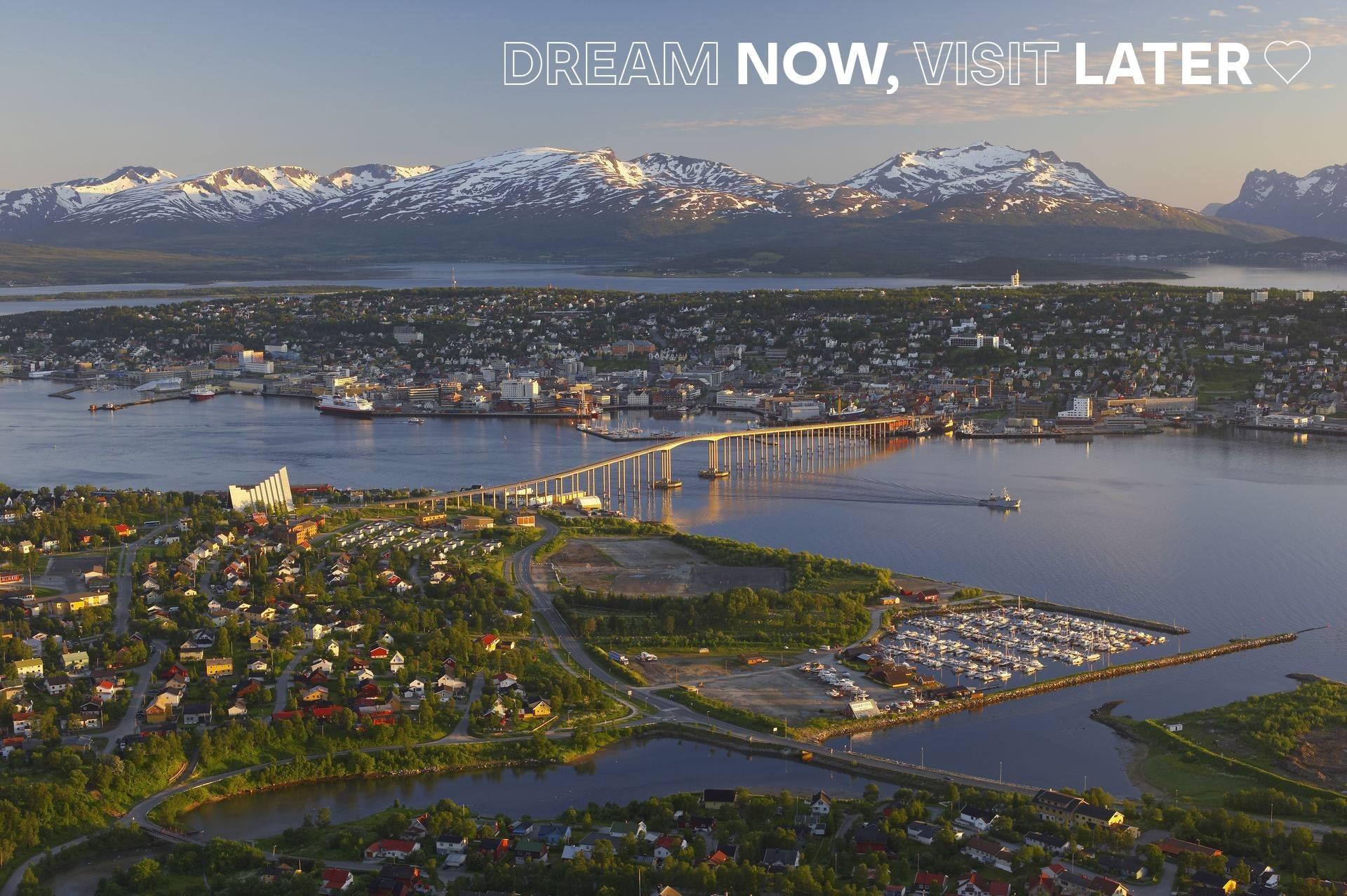 Daycruise Tromsø