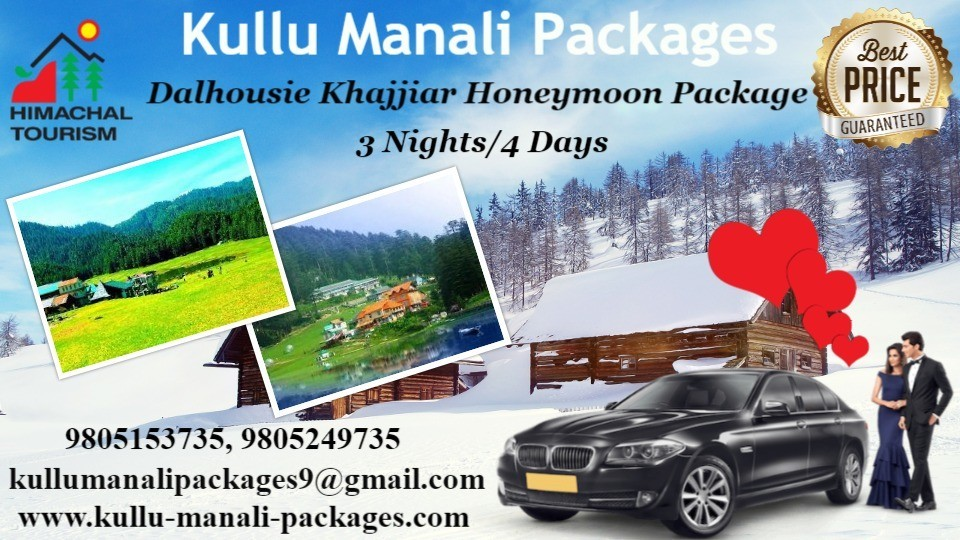 Kullu Manali Packages, Himachal Holiday Packages