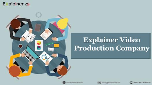 Explainer Video Production Company India | ExplainerVDO
