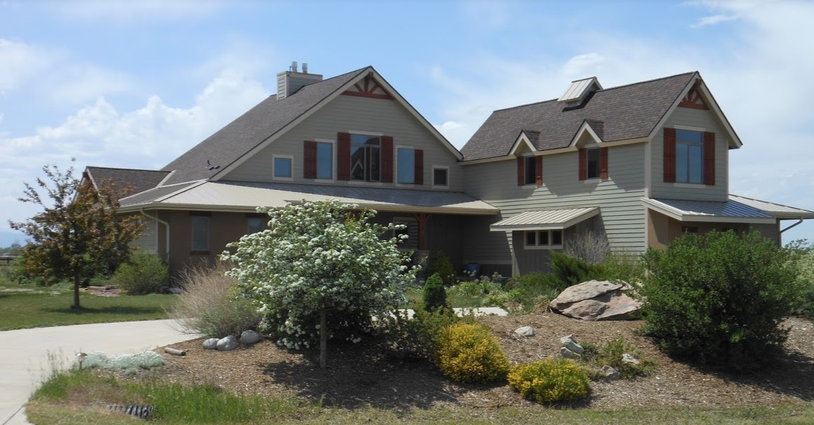 Residential roof repair Fort Collins CO - Severe Weather Roofing and Restoration, LLC