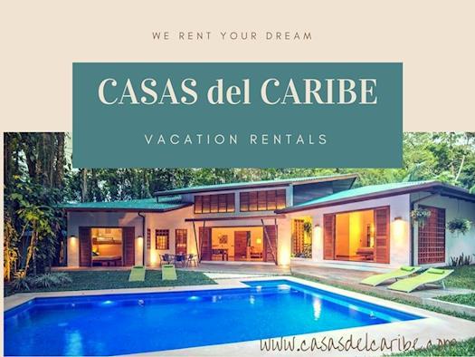 Manzanillo Costa Rica Vacation Rentals