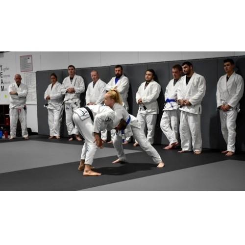 Gracie Largo Jiu Jitsu