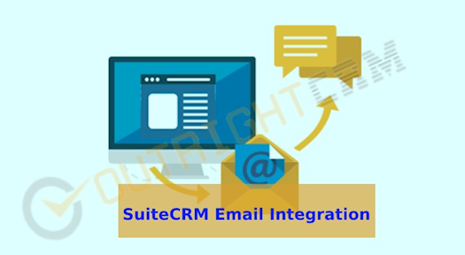 SuiteCRM Email Integrations