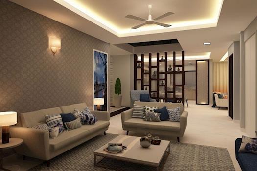 Top Interior design Company in Warangal