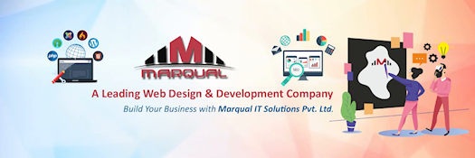 Marqual IT Solutions Pvt. Ltd. | Web Design & Development Company