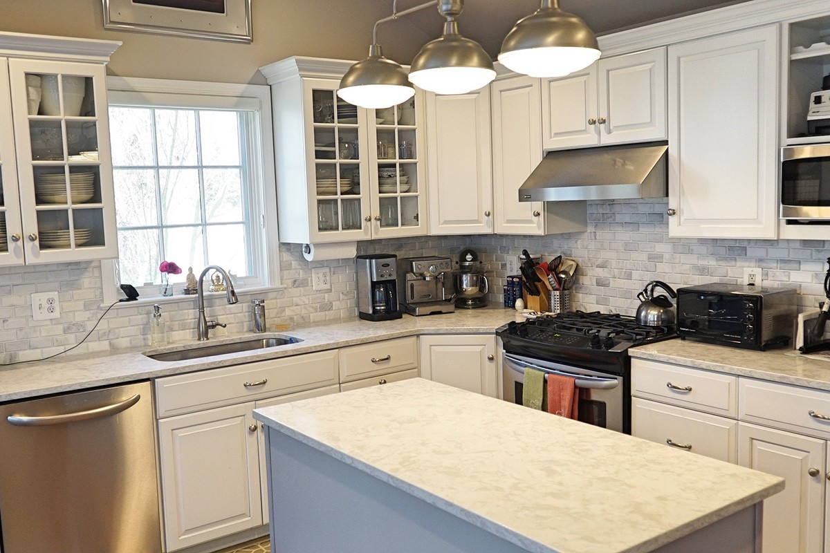 Kitchen and Bath Remodeling in Plano, Tx