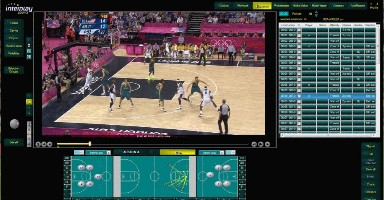 Interplay Sports: Performance Analysis Software for Sports