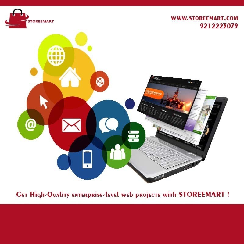 Experience Digital innovation With Storeemart