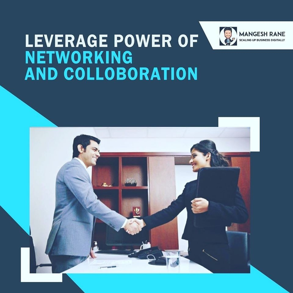 Networking and Colloboration