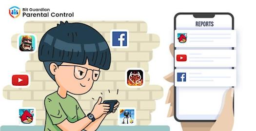 Parental Control app: How to Control Kid's Smartphone Activities?