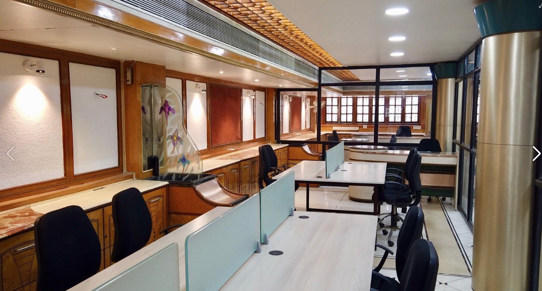 Coworking Space Bhopal