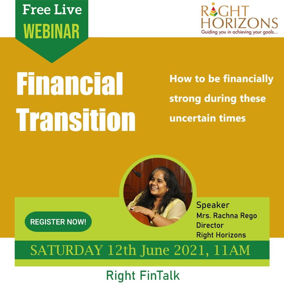 Best Financial Advisors in Bangalore | Investment advisory services | Right Horizons