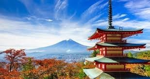 book online japan tours with airfare