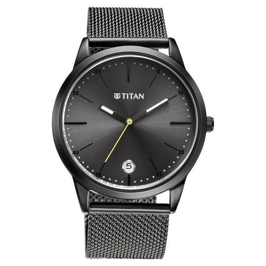 Buy the Best Titan Watches for Men Online